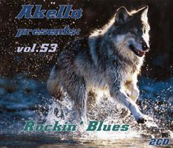 Akella Presents Vol. 53 CD2